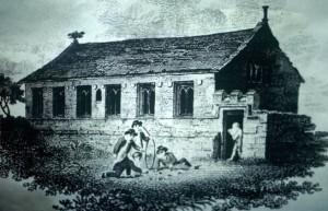 Cibber's School